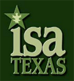 Green ISA Texas Logo